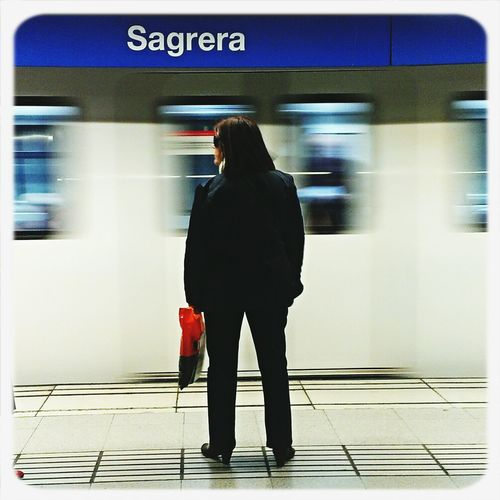 Notes From The Underground Streetphotography Eye4photography  Cityscapes