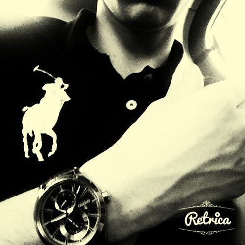 Polo Ralph Lauren Festina Watch