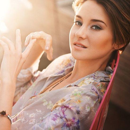 ✌️??? Shai ShaileneWoodley Queen Again loveher yeeah tris pixiecut