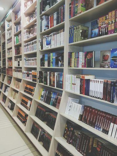 Bookstore:)