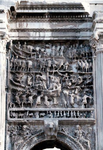 Rome Ruin