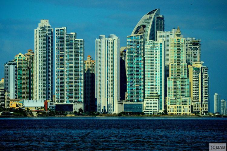 The New Panama