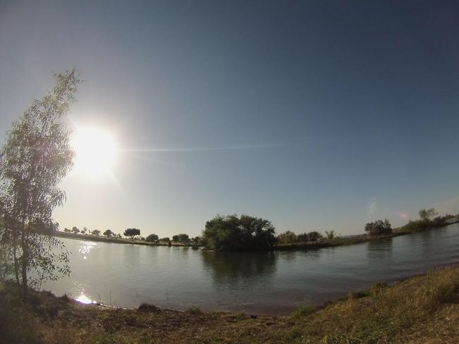 GoPro pic at the lake Lake Photography Phtographer