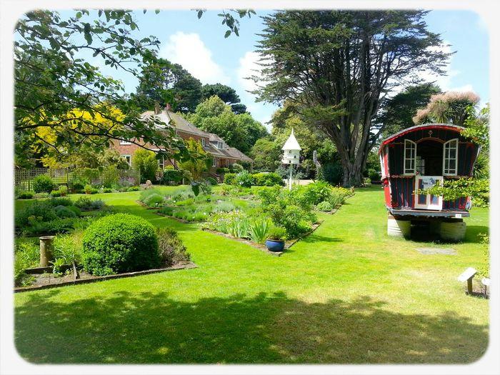 Lavender Farm, Jersey Relaxing Jersey