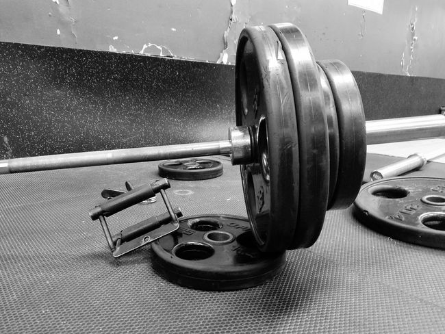 Gym Muscle Weights Weightlifting Weight Training  Weight Room