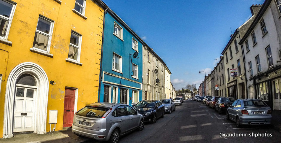 Random Bandon. Cork Discover Ireland Random Ireland