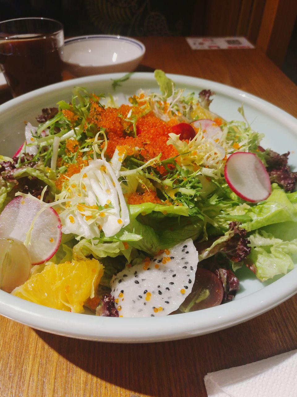food and drink, plate, healthy eating, salad, freshness, food, table, ready-to-eat, indoors, bowl, serving size, no people, close-up, day
