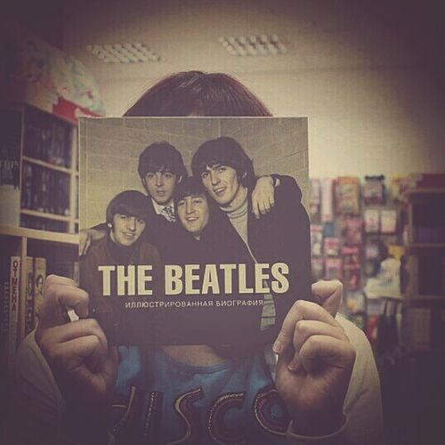 Book Thebeatles Biography
