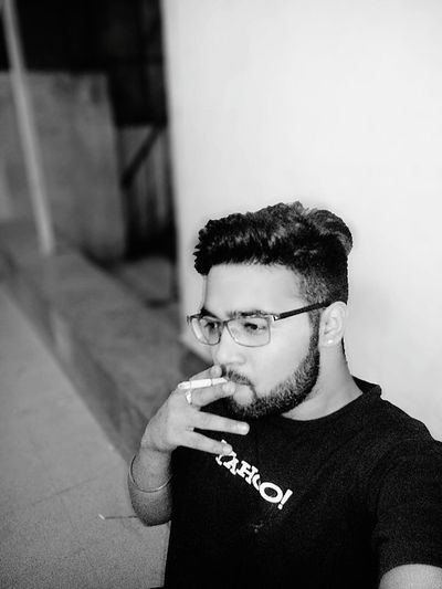 Smoker Smokers Beard Love Stoner Look People Who Smoke Ccd Stoner Life ✌😍