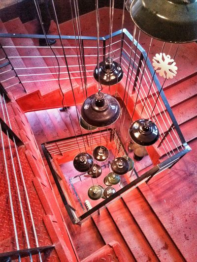 Ukraine Stears Interior Design Smg Treppen L'viv X😨w😦x Looking To The Other Side Urban Urban Geometry Red Metallic Urban Architecture Urban Art Interior Style Interior Decorating Interior Architecture Arhitecture Modern Modern Architecture Modern Art Minimalism Bright Colors Building Story High Tech Tech