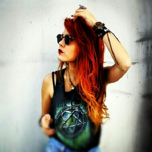 Gonna Get My Hair Like This ;* <3
