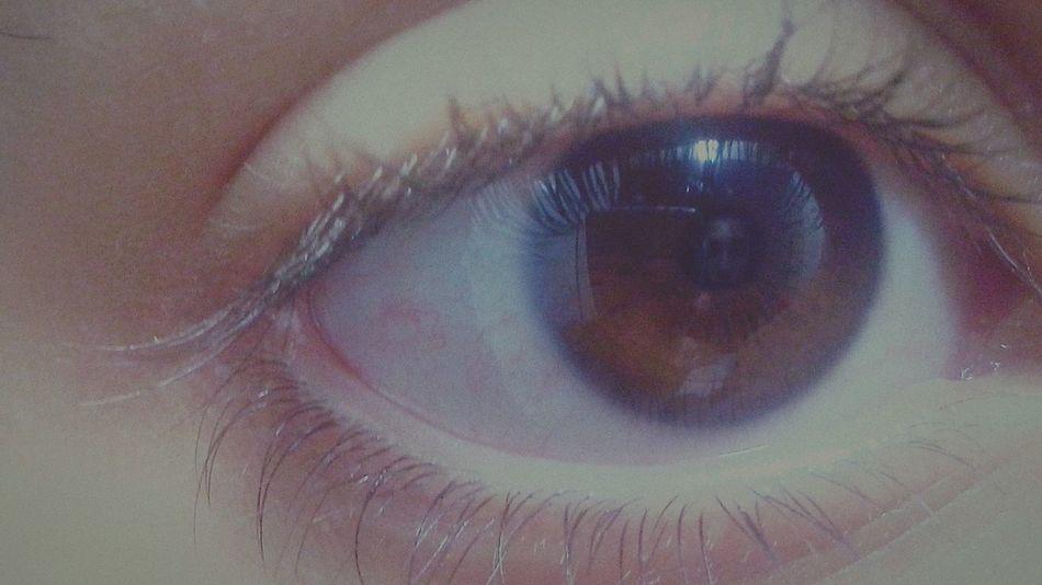 Soul Pretty♡ Brown Eyes MyEyes♥