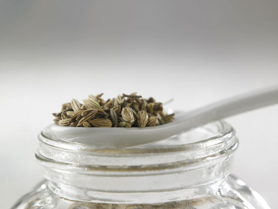 spoon of cumin on top of glass container Seed Spoon Aroma Close-up Container Cumin Flavor Food Food And Drink Fragrance Freshness Healthy Eating Indian Food Indoors  Ingredient Jar Jeer Kitchen Utensil No People Sackcloth Seasoning Still Life Wellbeing
