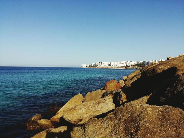 Swimming Beachphotography Mahdia/Tunisia SurfCasting Sunny Day First Eyeem Photo