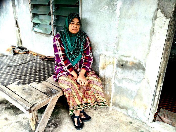 Malay Kampung
