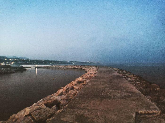 That view View Marina