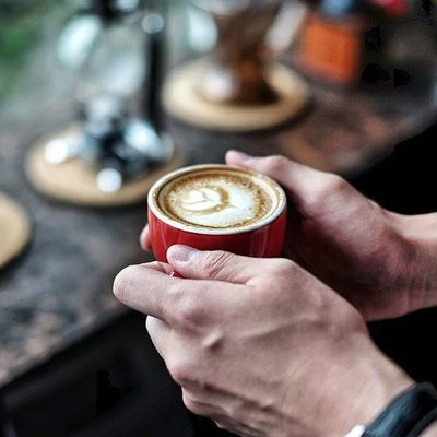 OCD, obsessive coffee disorder! Manmakecoffee Igerscoffee Hobikopi Anakkopi coffeeporn coffeetography instcoffee handsinframe xt10 fujifilm_xseries fujifilm_id xt10creativityeveryday gofujifilm instagram latepost