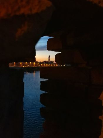 The City Light Travel Destinations Reflection Business Finance And Industry History Architecture No People Vacations Outdoors Beauty In Nature Sky Nature Day Street Life Landscape Love Sunlight Architecture_collection Clear Sky Arch Architectural Detail Architectural Column Verona At Night Verona Sunset