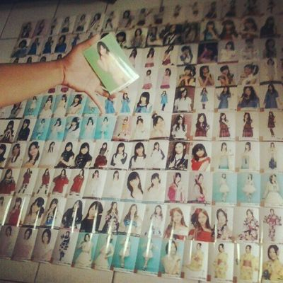 Wotaa 48fans Photopack 48family Idol instamood instagood jj igdaily