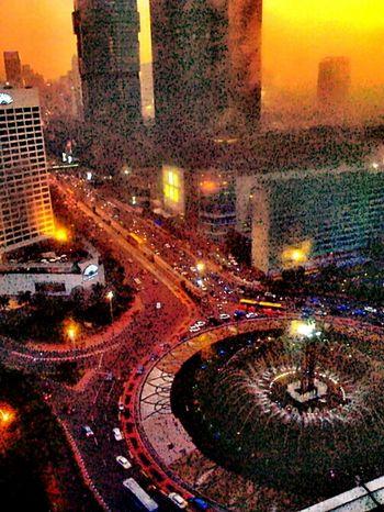 Kabut Jakarta