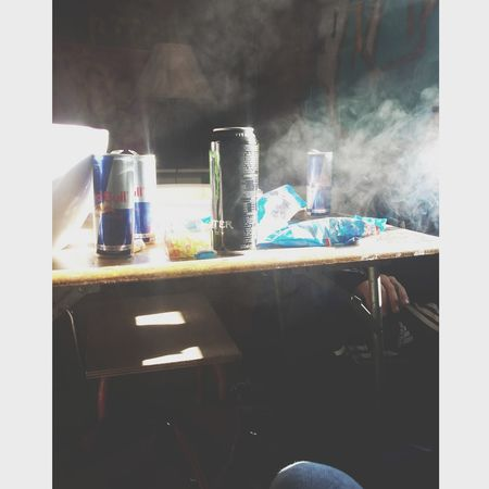 Smoke Weed Monster Rebull Friend Party Crazy Moments Crazy Party?????