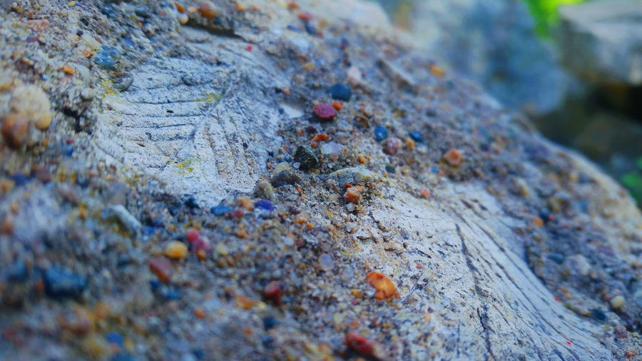 Even pebbles