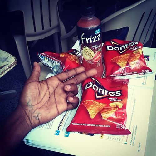 Doritos & Frezz Breaktime