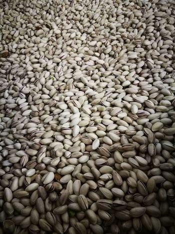 Dried Nuts Aigina Island