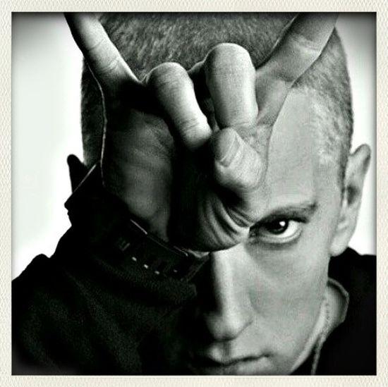 Eminem Luvers ❤️❤️ First Eyeem Photo