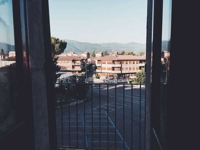 Balcony View Balcony View Beautiful ShotoniPhone6s