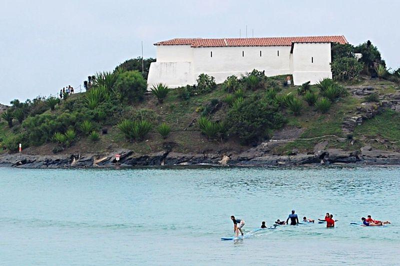 Built Structure Vacations Surf Forte São Mateus Cabo Frio EyeEm Photo Gallery ⛵☀️