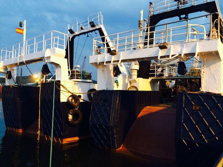 Boats Barcos Rula Avilés
