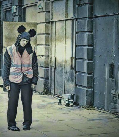 Dismaland® Banksy BanksyBristol