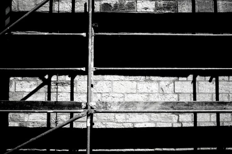shadows and light Blackandwhite Atmospheric Mood Still Life Pattern, Texture, Shape And Form Structures Shadowplay Shadows & Lights Shadows On The Wall EyeEm Best Shots EyeEm Selects EyeEm Best Edits EyeEm Best Shots - Black + White EyeEm Best Shots - Black + White No People Silhouette Silence Metallic Metal Construction Metal Grate Close-up Architecture Built Structure Girder Railing