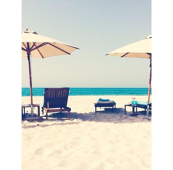 Paradise 🌞🌴🍹 Enjoying The Sun