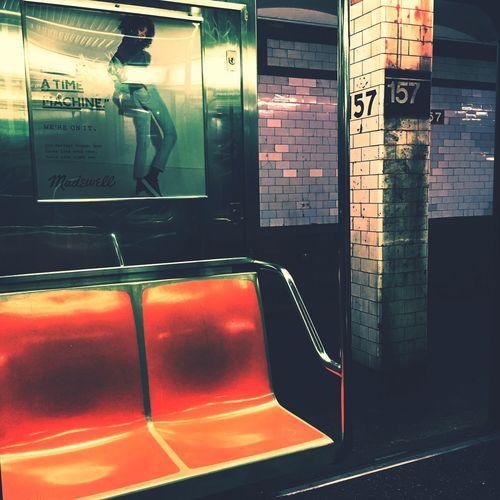 Public Transportation Reflection