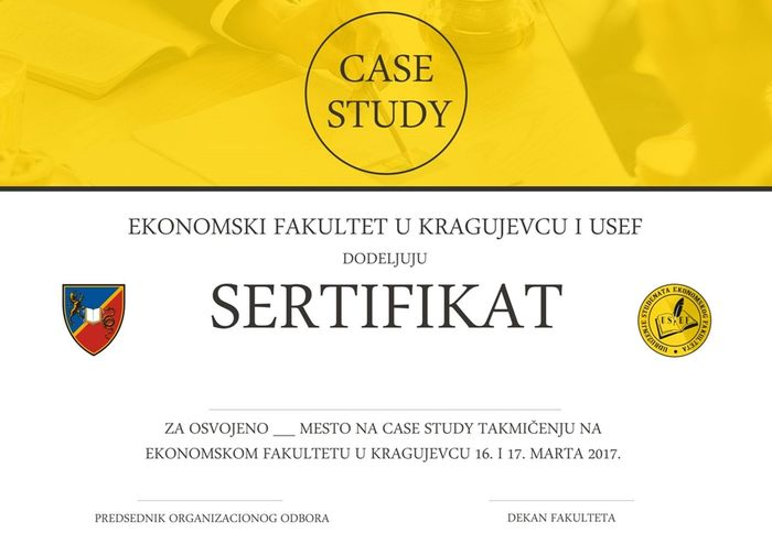 Case Study 2017 Case Study No People Symbol Text