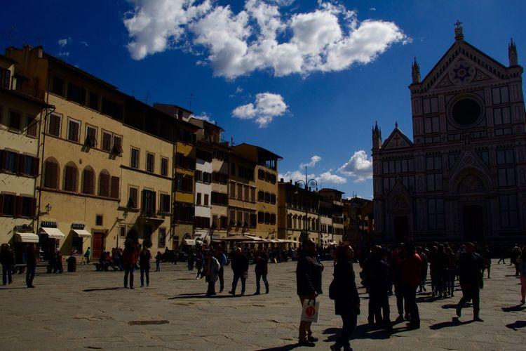 Piazza Santa