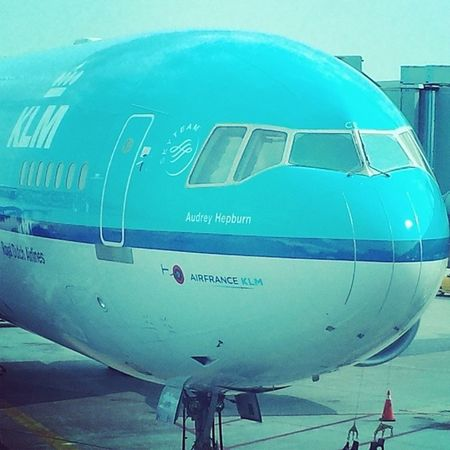 KLM Toronto Pearson DC10 macdonelldouglas