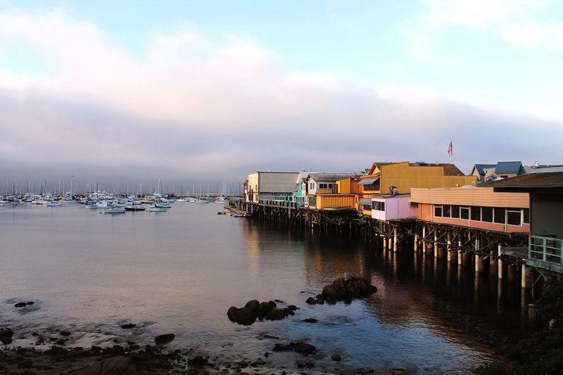 EyeEmNewHere Harbour