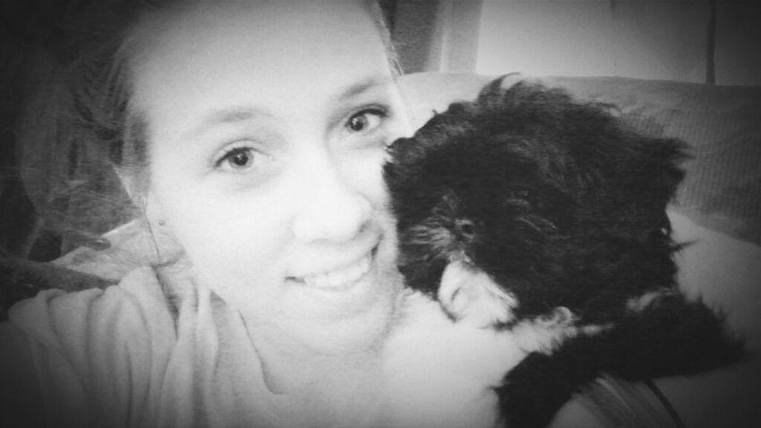 Puppy Love :)))
