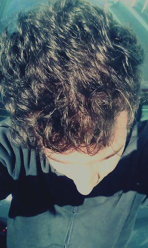 Hair Style Textured Haircut