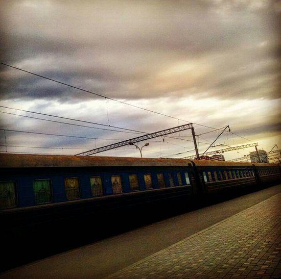 Byme Baki 28may Demiryolu Fromtoday