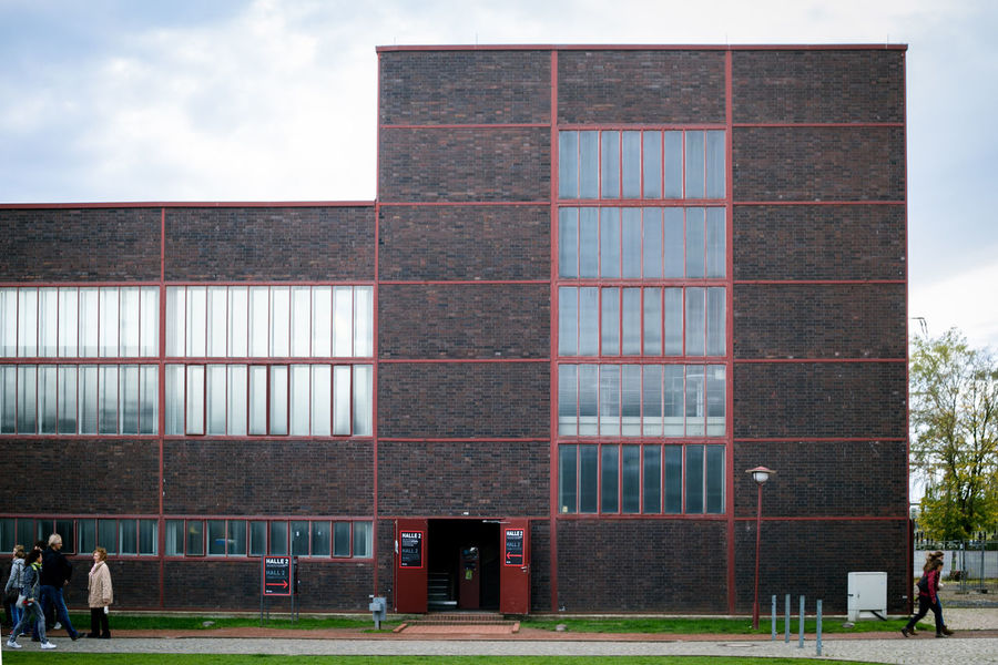Architecture Built Structure Building Exterior Modern Outdoors City Industrial EyeEmNewHere