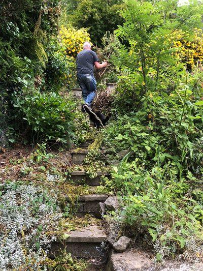 Gardener Men