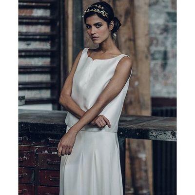遠くフランスから届いた【Laure de Sagazan ロール ド サガザン】日本で初めてご紹介が可能となりま。 シグニチャーのセパレートラインのドレスをはじめ、ナチュラルなリゾートウエディングにはもちろんの事、挙式後も着用可能なデザインの数々。。。 レンタルもオーダーも可能です。。。 ウェディングドレス クリオマリアージュドレス ドレス Cliomariage Weddingdress Dress ドレス カラードレス クリオマリアージュ ガーデンウエディング Wedding ウェディング 結婚 結婚式 結婚式準備 タキシード Accessory アクセサリー ヘッドドレス ギフト ブライダル Fashion ファッション ナチュラル プロポーズ 渋谷婚纱撮影前撮りプレ花嫁結婚準備