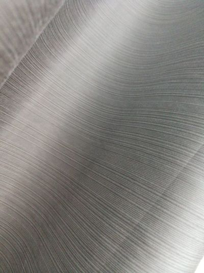 Texture Illusion Curtains Lines Lines And Shapes Lines, Shapes And Curves Curves Deepoffield Silver Colored Textured  Abstract Close-up Gray No People