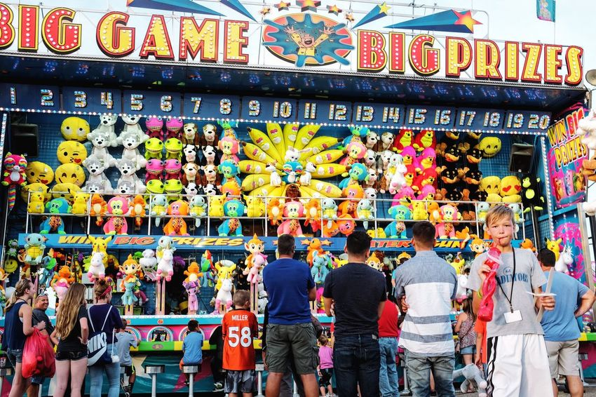 Nebraska State Fair - Grand Island, Nebraska August 2016 Americans Camera Work Carnival Games Carnival Rides Color Photography Cultures Daytime Eye For Photography EyeEm Best Edits EyeEm Best Shots EyeEm Gallery Fairgrounds Fine Art Photography Fujifilm Getty Images Lifestyles Looking At Camera Nebraska Outdoors Photo Essay Prizes Selects State Fair Streetphotography Summertime