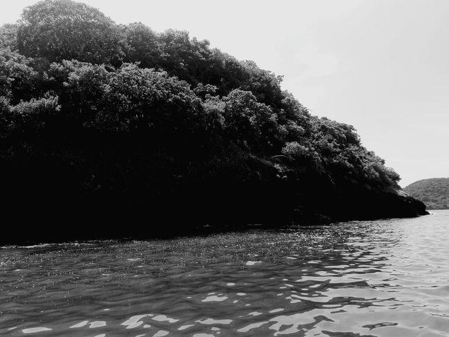 A la deriva Self Perspective Walker Sea Calm