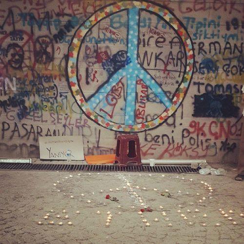 Direngezi Mumladirenisicinyaniyor Direnankara Ankara occupygezi tunalihilmi kugulupark